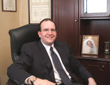 Dr. Scot Glasberg, New York, New York