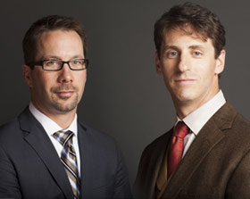 Dr. Andrew Wolfe and Steven Vath, Denver Plastic Surgeons